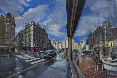 Robert Neffson, 'Study for Notre Dame', 2011