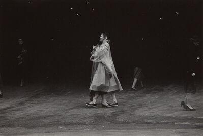 Harry Callahan, 'Chicago (multiple exposure of women walking)', circa 1955