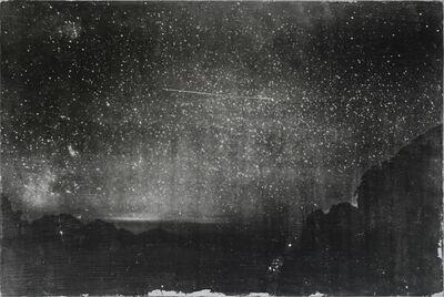 Shao Wenhuan 邵文欢, 'Stardust Light in the Night Sky I 夜空中星塵的光 I', 2013