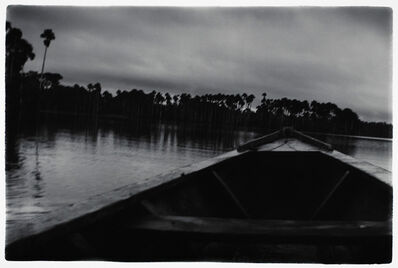 Carlos Barrantes, 'Puerto Maldonado'