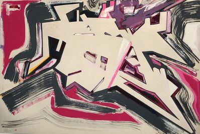 Dennis Ashbaugh, 'Untitled', 1981