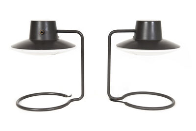 Arne Jacobsen, 'Oxford Table Lamps', ca. 1962