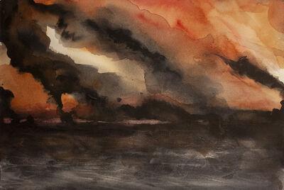 Carlos Giordano Giroldi, 'Fire', 2019