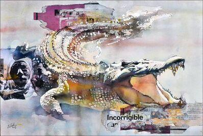 Bruce Clarke, 'Incorrigible', 2018
