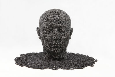 Seo Young-deok, 'Self portrait 1', 2011