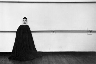 Arnold Newman, 'Martha Graham', 1961
