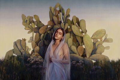 Derek Harrison, 'Serene', 2020