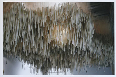 Hemali Bhuta, 'Documentation of 'Stepping Down'', 2012