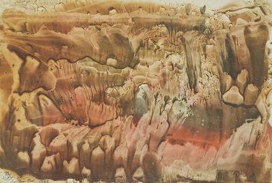 Melvin Edward Nelson, 'Untitled', 1962