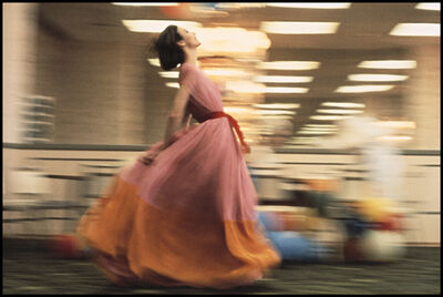 Gordon Parks, 'James Galanos Fashion, Hollywood, California (30.079)', 1961
