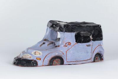 Gerald Wiggins, 'Car', 2015