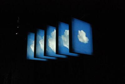 Eduardo Coimbra, 'Cloud', 2012