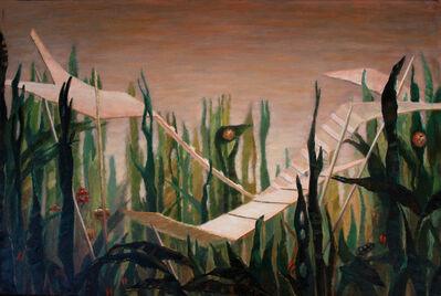 Gladys Poorte, 'Camino II'