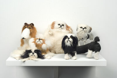 The Dufala Brothers, 'Dog Tchotchkes', 2012