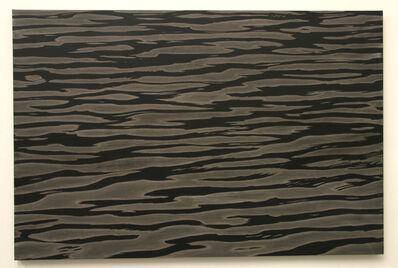 Hisao Taya, 'Water', 2014