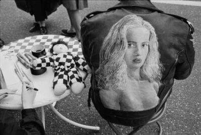 Graham Nash, 'Baby Doll Tokyo, 1992', 1992