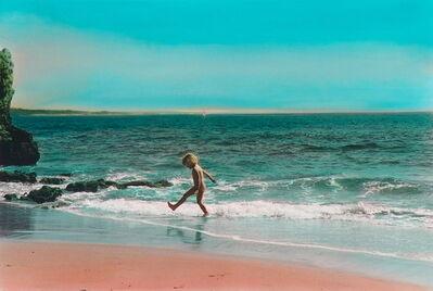 OUKA LEELE, 'Qué precioso es el mar', 1995