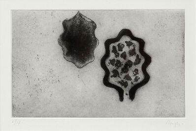 Prunella Clough, 'Shadow Play 4', 1993