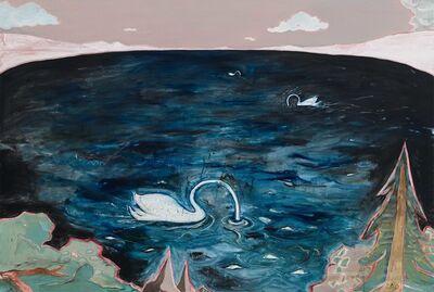Zhao Yang, 'The Swan Lake', 2015