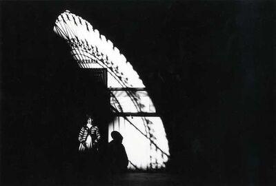 Ray K. Metzker, 'Spain', 1960