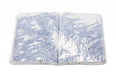 Yoonmi Nam, 'Sketchbook (small #10)', 2019