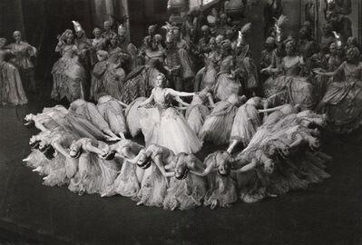 Alfred Boch, 'Dance Company', 1940s / 1960s