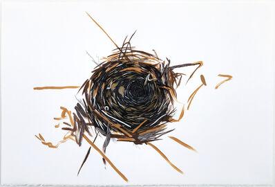 Andre Yi, 'Nest Study', 2019