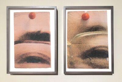 Herman Rahman, 'Clarity More Solid Than Granite (2 Images)', 2018