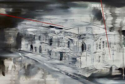 Deniz Alt, 'Dolmabahce Saray', 2019