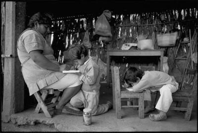 John Mack, 'Arrazola, Oaxaca, Mexico', 2006