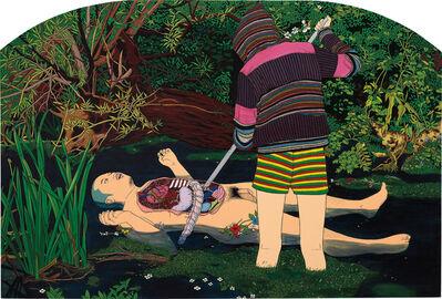 Chen Fei, 'Scavenger', 2010