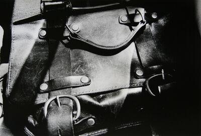Daido Moriyama, 'Light and Shadow (No. 1984)', 1981