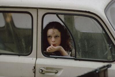Joel Meyerowitz, 'Paris, France', 1967