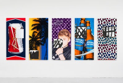 Josephine Meckseper, 'Outdoor Store', 2014