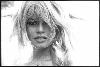Bert Stern, 'Brigitte Bardot', 1961