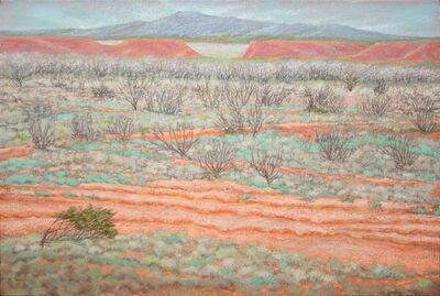 Randy Bacon, 'Cooper Mountain', 2015