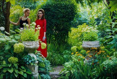 Douglas Hofmann, 'Garden of Eves ', 2017