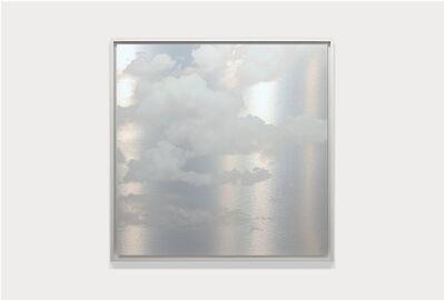 Miya Ando, 'Kumo (Cloud) October 3.3.5', 2018