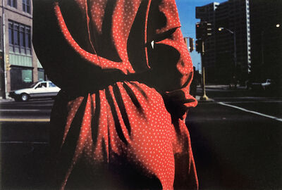 Harry Callahan, 'Atlanta', 1984