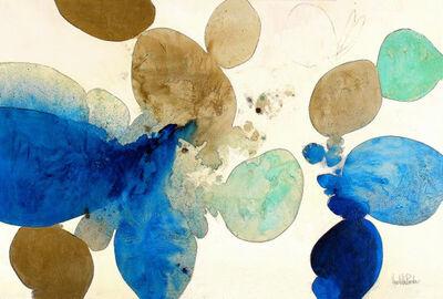 Meredith Pardue, 'Aegea Deep', 2014