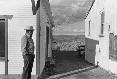 Henry Wessel, 'Nevada, 1975', 1975