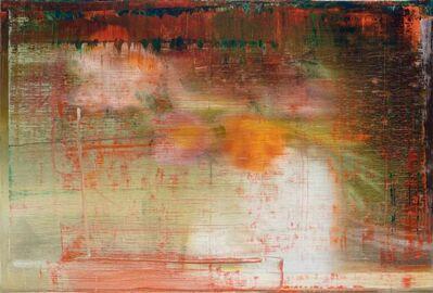 Gerhard Richter, 'Bouquet', 2014