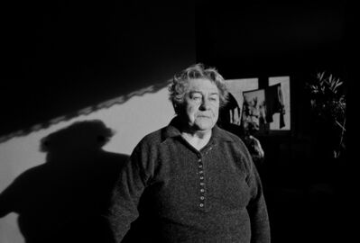 Natalia Poniatowska, 'Homesick', 2017