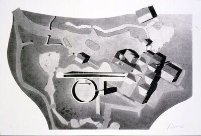 Tadao Ando, 'Oyamazaki Villa Museum II', 2004