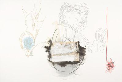 Trey Speegle, 'Blue Moon Buddha', 2013