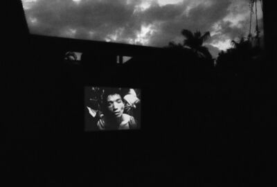 Chen Chieh-Jen 陈界仁, 'Lingchi – Echoes of a Historical Photograph: The Ritual of Film Screening', 2002