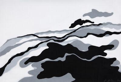 Birgitta Weimer, 'Clouds', 2011