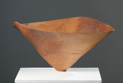 Anthony Bryant, 'Burr Oak Vessel', 2001