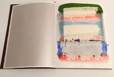 Monique van Genderen, 'Book #2', 2014