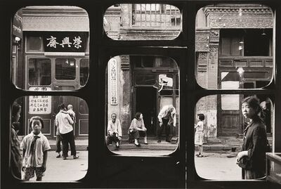 Marc Riboud, 'Beijing, China', 1965